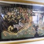 oriental-tapestry
